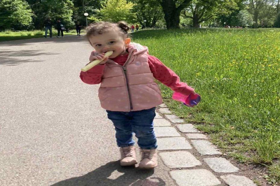 Έκκληση για βοήθεια σε 21 μηνών κοριτσάκι από την Ομογένεια