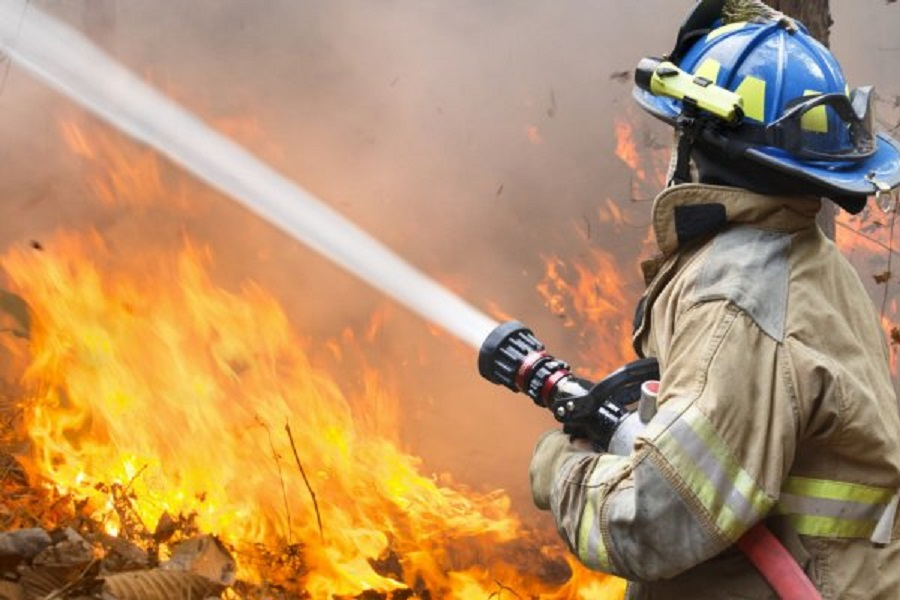 H αποστομωτική απάντηση ενός πυραγού σε όσους έγιναν ειδικοί στις πυρκαγιές μετά την πανδημία