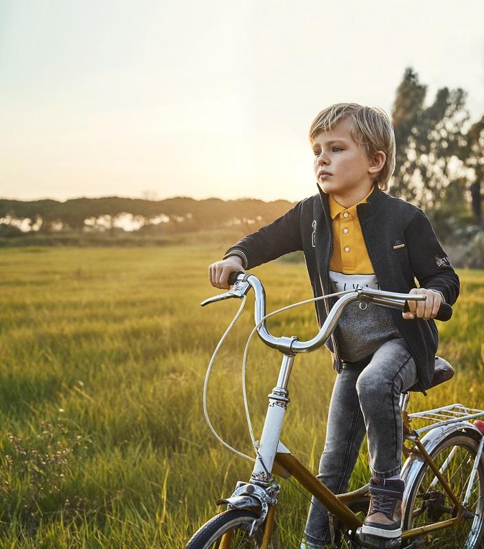 Ανακαλύψαμε τα πιο άνετα και όμορφα ρούχα για βρέφη και παιδιά
