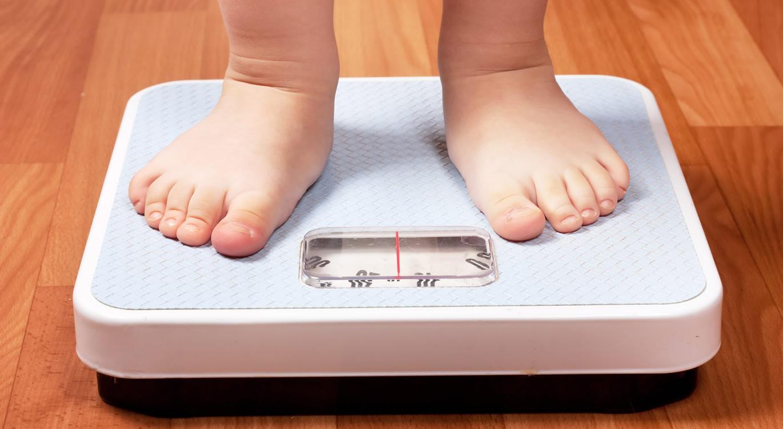 παιδικής παχυσαρκίας