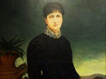 Αγλαΐα Κυριακού - Η ευεργέτης που διέθεσε την περιουσία της για τα απροστάτευτα ελληνόπουλα