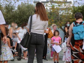 Αντιεμβολιαστές γονείς στην Ηλεία: Μήνυσαν εκπαιδευτικούς για εσχάτη προδοσία και βασανισμό