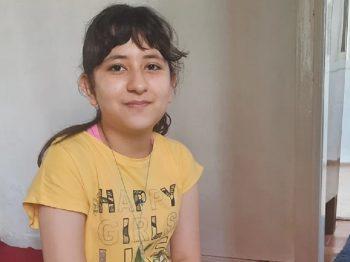 Λέσβος: Η ιστορία της 12χρονης προσφυγοπούλας που πήρε υποτροφία για τη Βοστόνη