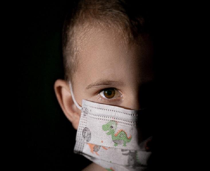 Κορωνοϊός: Δεν επηρεάζεται η λειτουργία των πνευμόνων στα παιδιά