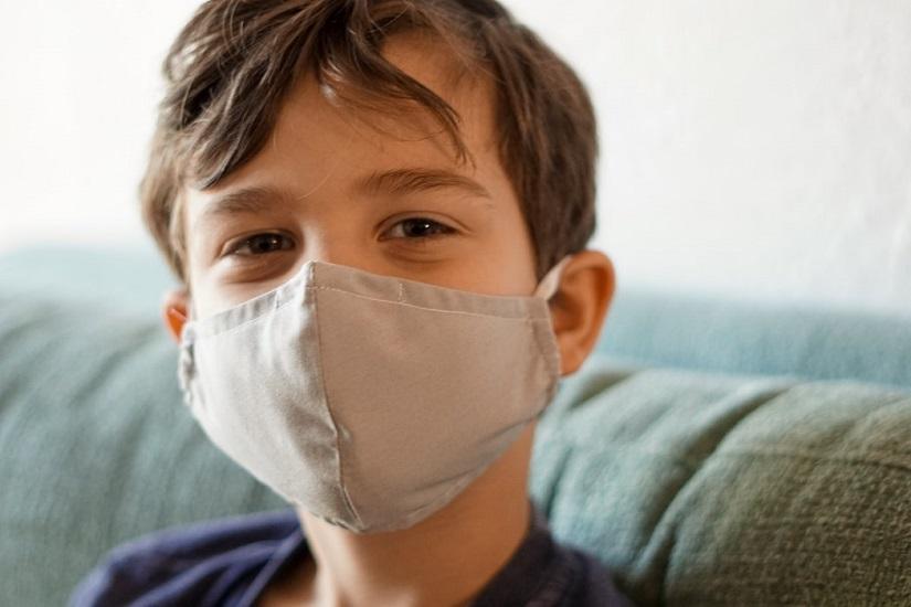 Μακρά Covid: Επηρεάζει 1 στα 7 παιδιά μήνες μετά τη μόλυνση