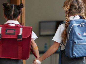 Οργάνωση της επιστροφής στο σχολείο. Συνέχισε, σε καλύπτουμε!