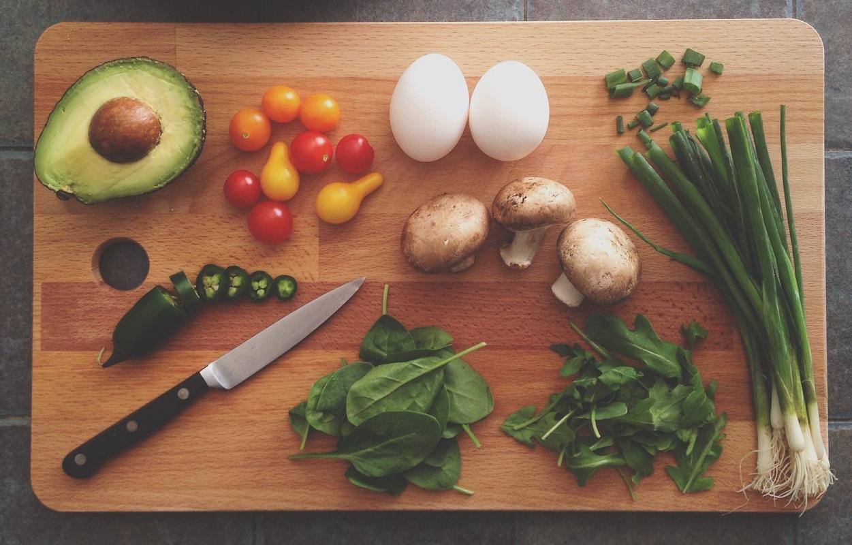 μαγειρική ιατρική