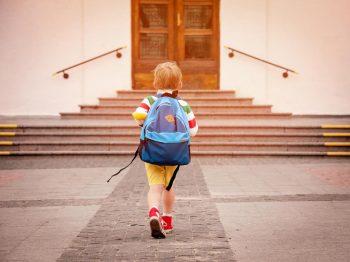 Τι θα ζήταγα από έναν Παιδικό Σταθμό αν ήμουν μαμά….