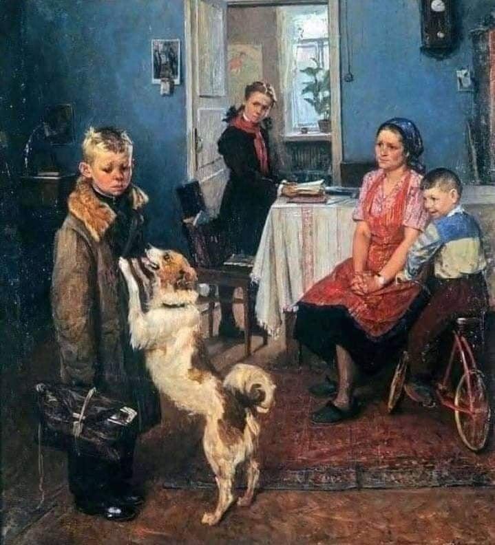 """""""Η οικογένεια είναι ένας από τους λόγους για την ακαδημαϊκή και κοινωνική αποτυχία"""""""