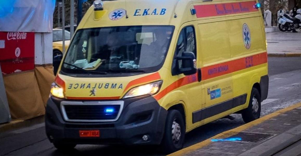 ΣΟΚ στη Λάρισα: 16χρονος έπεσε από μπαλκόνι 4ου ορόφου στη Νεάπολη!