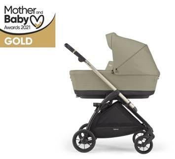 Η Inglesina έλαβε έξι σημαντικές διακρίσεις στα ελληνικά «Mother & Baby Awards» 2021